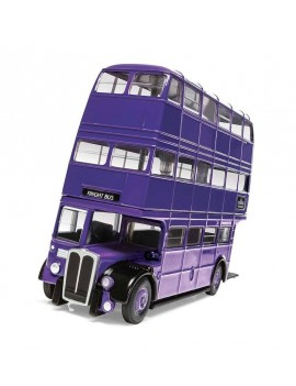 Harry Potter Diecast Model 1/76 Knight Bus