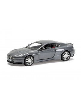 James Bond Diecast Model 1/36 Aston Martin DBS
