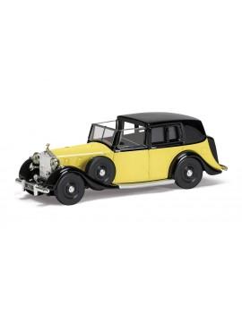 James Bond Diecast Model 1/36 Rolls Royce Phantom III
