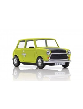 Mr. Bean Diecast Model 1/36 Mini