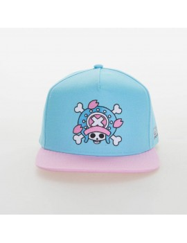 One Piece Snap Back Cap Chopper