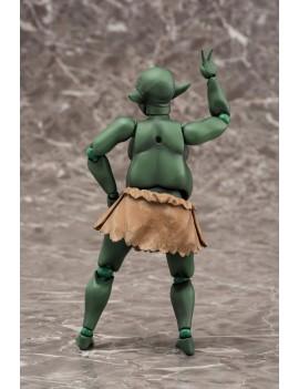 Original Character Action Figure 1/12 Daiki no Goblin-san 15 cm