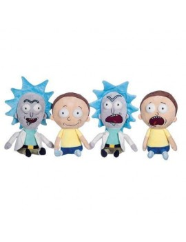 Rick and Morty Plush Figures 54 cm Assortment (4)