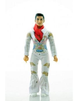 Elvis Presley Action Figure Aloha Jumpsuit 20 cm