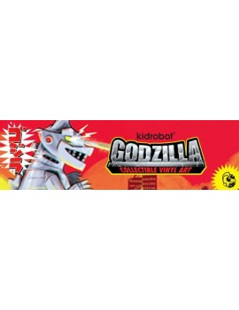 Godzilla Vinyl Figure Mechagodzilla Battle Ready 20 cm