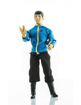 Star Trek TOS Action Figure Mr. Spock Dress Uniform 20 cm