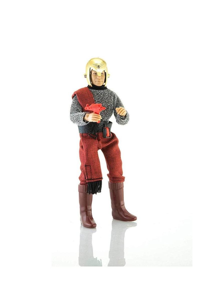Star Trek TOS Action Figure Romulan Commander 20 cm