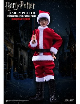 Harry Potter My Favourite Movie Action Figure 1/6 Harry (Child) XMAS Version 25 cm