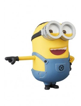 Despicable Me Minions UDF Mini Figure Dave 6 cm