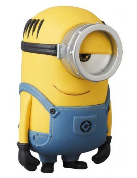 Despicable Me Minions UDF Mini Figure Mel 6 cm