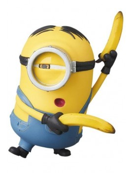 Despicable Me Minions UDF Mini Figure Stuart 7 cm