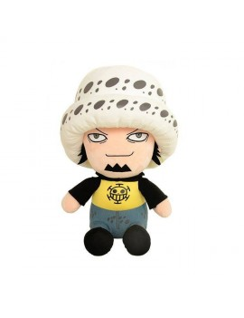One Piece Plush Figure Trafalgar Law 20 cm