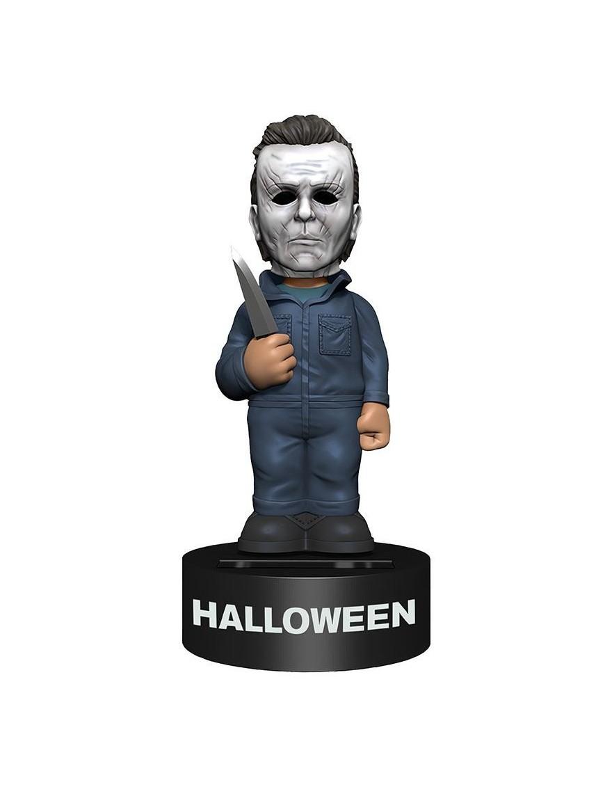 Halloween 2018 Body Knocker Bobble-Figure Michael Myers 16 cm