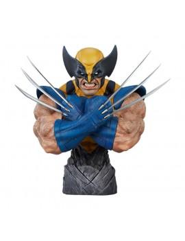 Marvel Comics Bust Wolverine 23 cm