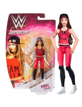 WWE Superstars Action...