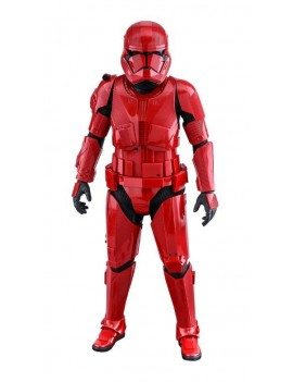 Star Wars Episode IX Movie Masterpiece Action Figure 1/6 Sith Trooper 31 cm