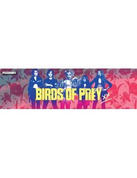 DC Phunny Plush Figure Harley Quinn (Birds of Prey) 18 cm