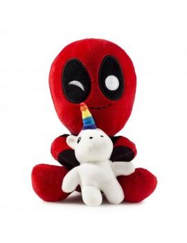 Deadpool Phunny Plush Figure 20 cm