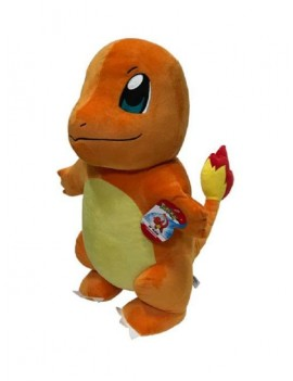 Pokémon Plush Figure Charmander 60 cm