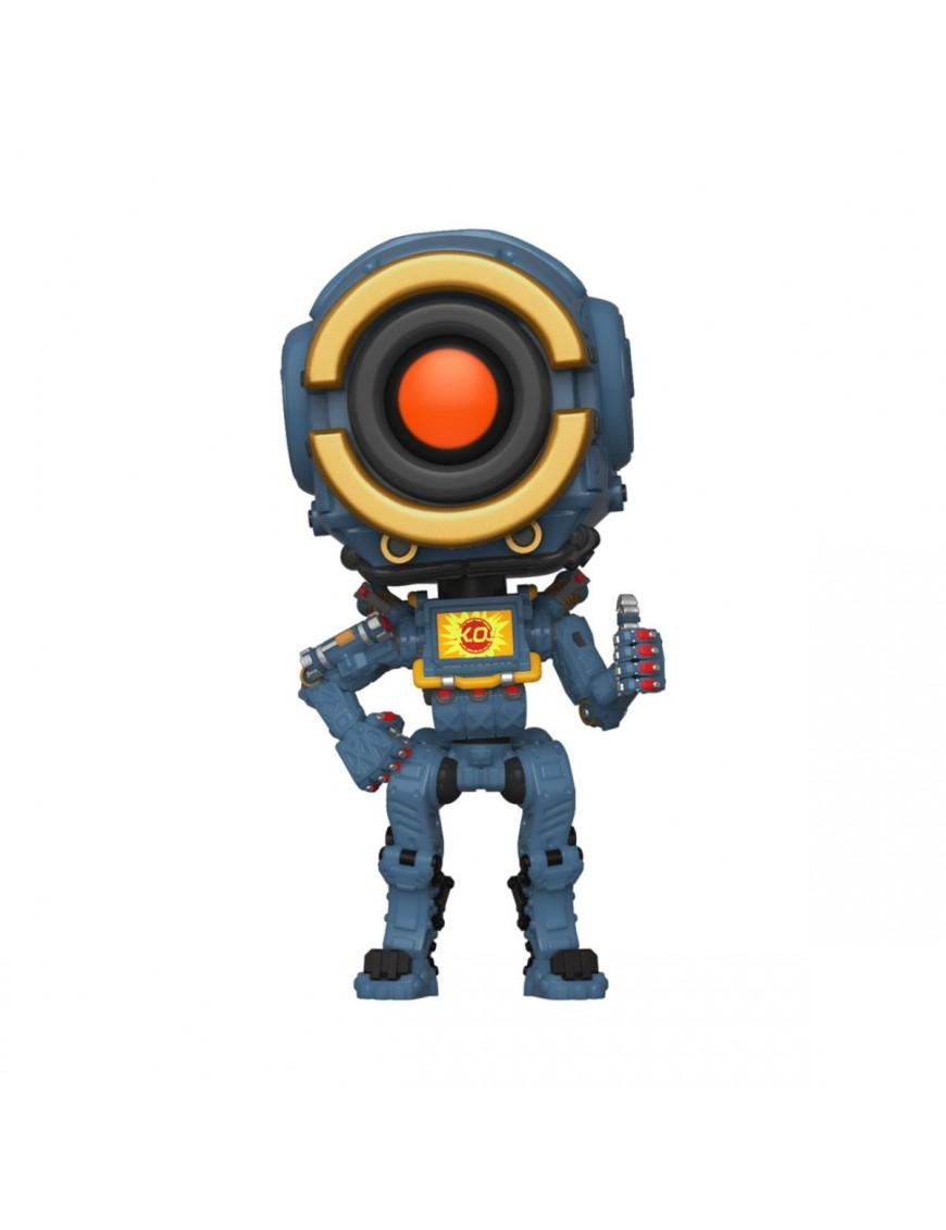 Apex Legends POP! Games Vinyl Figure Pathfinder 9 cm