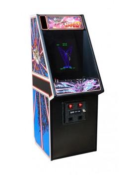 Atari Mini Cabinet Arcade Game 1/6 Tempest x RepliCade