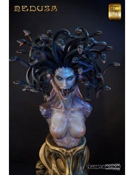 Medusa Life-Size Bust by Steve Wang 101 cm