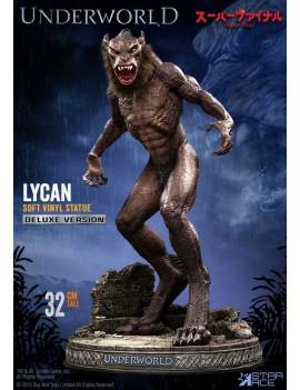 Underworld: Evolution Soft Vinyl Statue Lycan Deluxe Version 32 cm