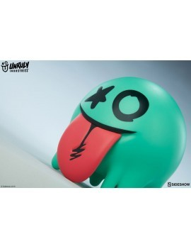 Unruly Designer Series PVC Statue Splotch First Edition 14 cm