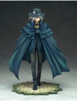 Fate/Grand Order Statue 1/8 Avenger King of the Cavern Edmond Dantes 24 cm