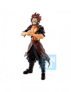 My Hero Academia Ichibansho PVC Statue Eijiro Kirishima (Fighting Heroes feat. One's Justice) 24 cm