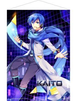 Vocaloid Wallscroll Cool Kaito 50 x 70 cm