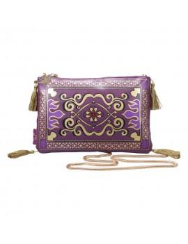 Aladdin Cross Body Bag Magic Carpet