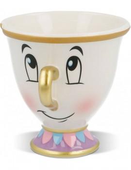 Beauty and the Beast 3D Mug Chip