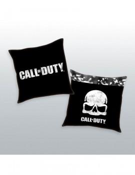 Call of Duty Pillow Skull 40 x 40 cm