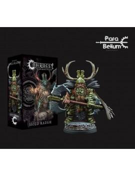 Conquest: The Last Argument of Kings Miniature Dweghom: Hold Raegh