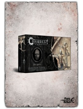 Conquest: The Last Argument of Kings Miniatures 12-Pack Spires: Marksmen Clones