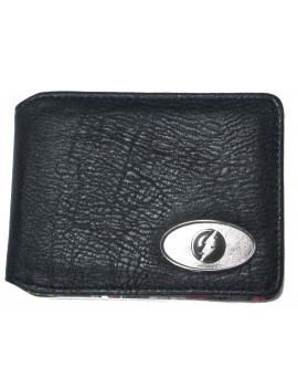 DC Comics Card Holder WalletFlash Logo