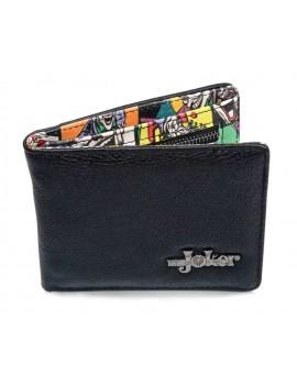 DC Comics Wallet The Joker Vintage