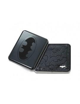 DC Comics Wallet in a Tin Batman Vintage