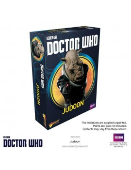 Doctor Who Exterminate! Miniatures Judoon *English Version*
