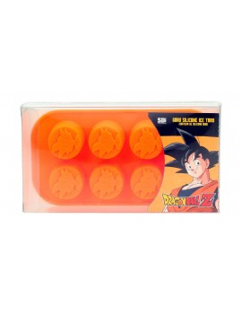 Dragon Ball Z Silicone Ice Cube Tray Goku