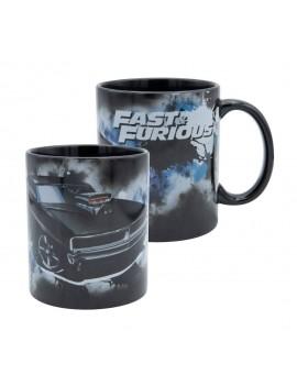 Fast & Furious Mug 1970 Dodge Charger R/T