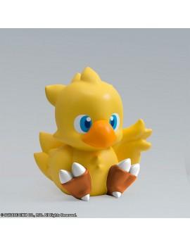 Final Fantasy Coin Bank Chocobo 16 cm