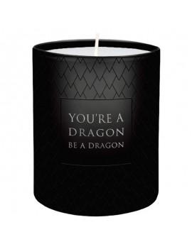 Game of Thrones Votive Candle Be A Dragon 6 x 7 cm