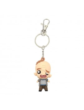 Goonies Pokis Rubber Keychain Sloth 6 cm
