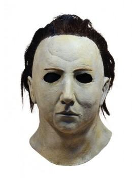 Halloween 5: The Revenge of Michael Myers Latex Mask Michael Myers