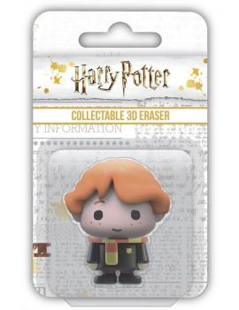Harry Potter 3D Eraser Ron