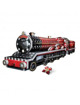 Harry Potter 3D Puzzle Hogwarts Express