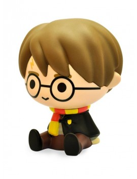 Harry Potter Chibi Bust Bank Harry Potter 15 cm