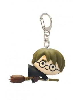 Harry Potter Chibi Mini Keychain Harry 5 cm